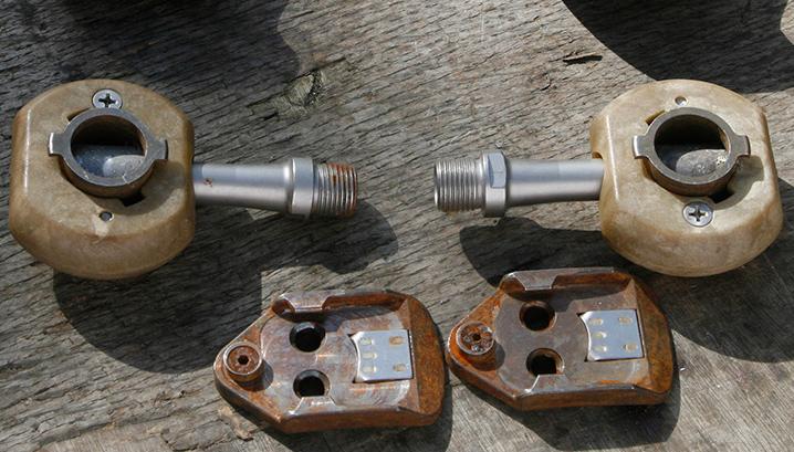 dating shimano parts